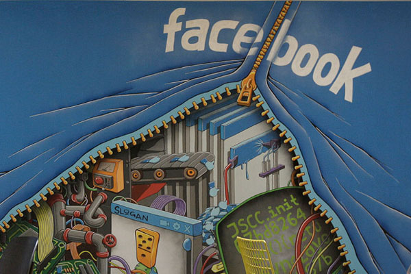 Facebook blog | une nouvelle guerre froide contre les spécialistes en blogging