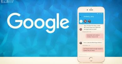 Who's Down - app google permet de savoir qui est disponible -