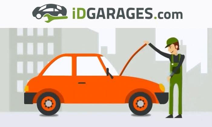 Idgarages 1er comparateur de garages automobiles d fit for Comparateur de prix garage