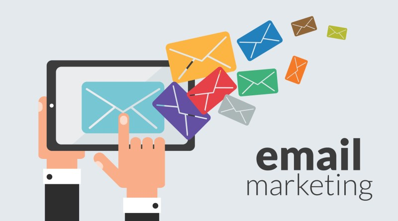 Email marketing un outil pilier en marketing | ce qu'il faut savoir