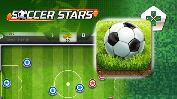 Soccer stars mobile Top jeu en ligne multijoueur gratuit - Les 10 Top free games Online sur MiniClip