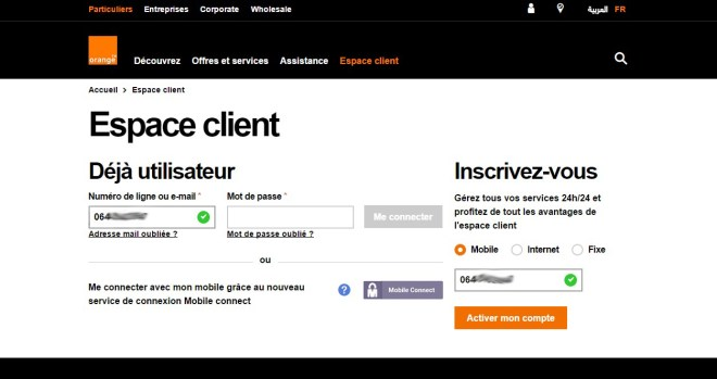 signup-orange-cineday-Orange Cineday Comment ça marche : Une place offerte au cinéma
