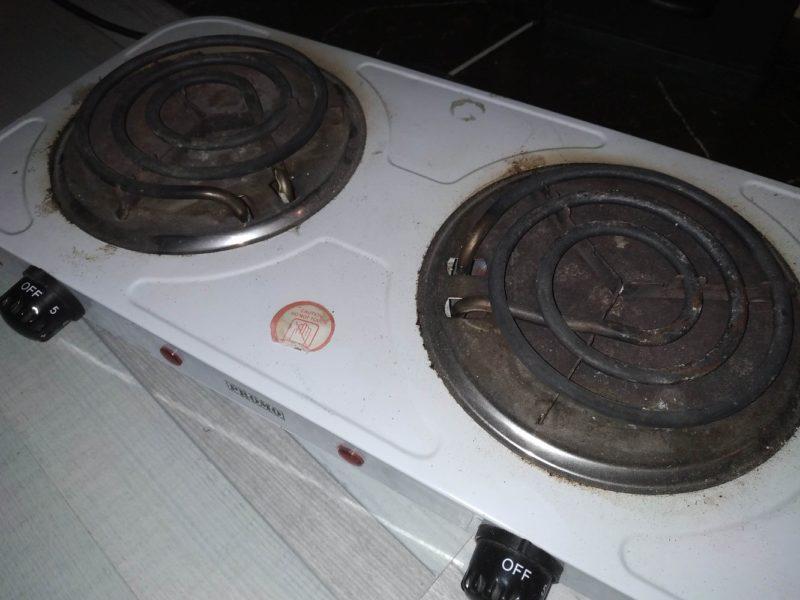 Как разжечь угли для кальяна в домашних условиях на электрической печи