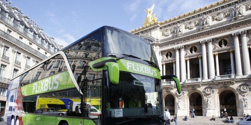 transport : paris - biarritz en bus - web marketing bordeaux