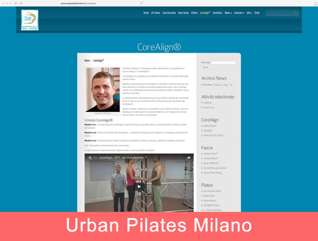 urbanpilatesmilano.it