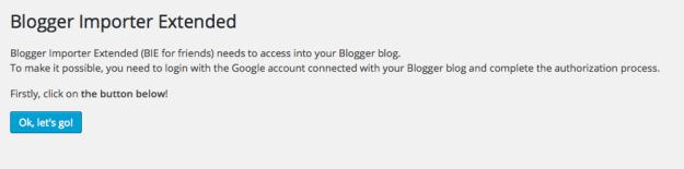 Blogger Importer Extended4