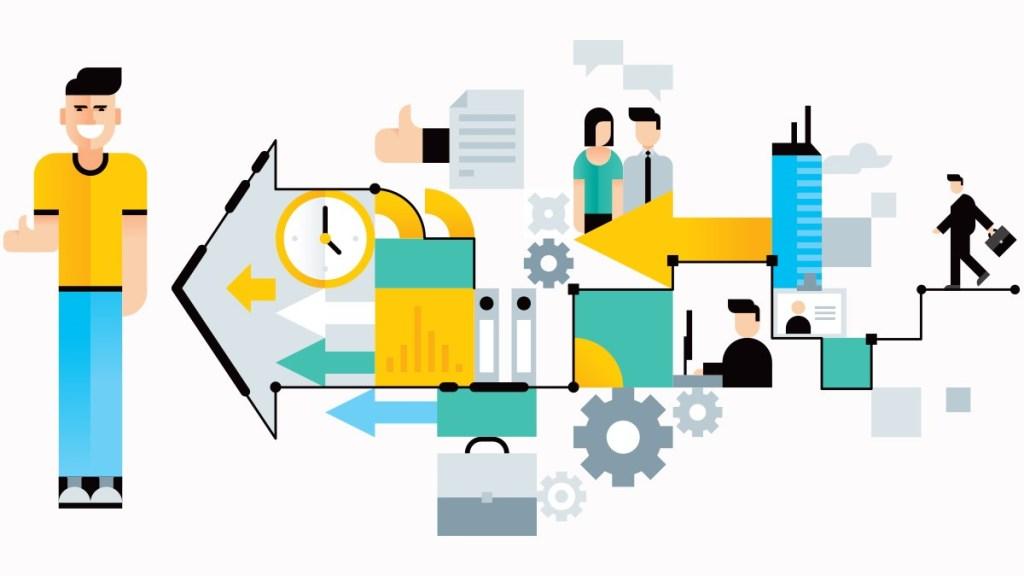Разработка портала для бизнеса