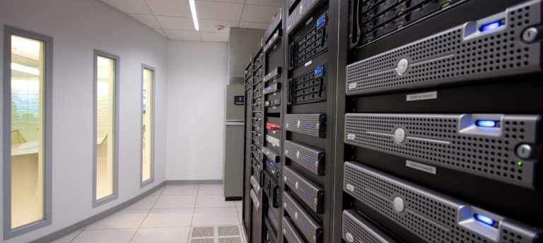 Удаленное управление сервером через IP-KVM