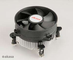 Akasa AK-959 CPU Cooler for 775&115X