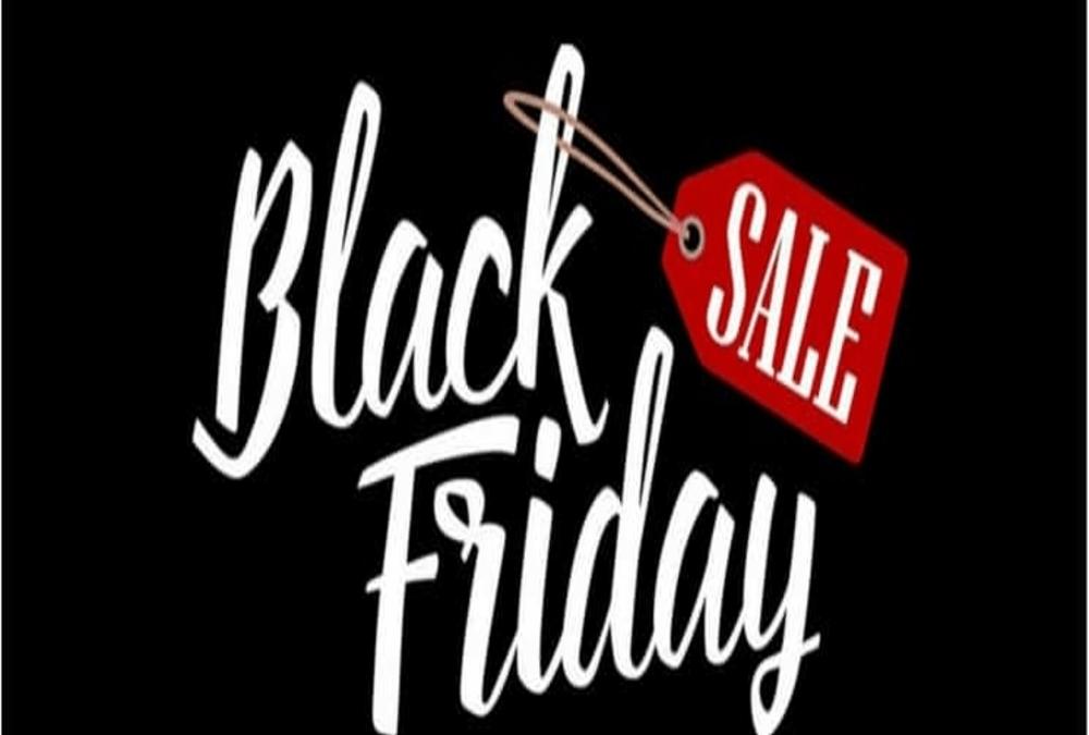 Web-Systems Black Friday Sale