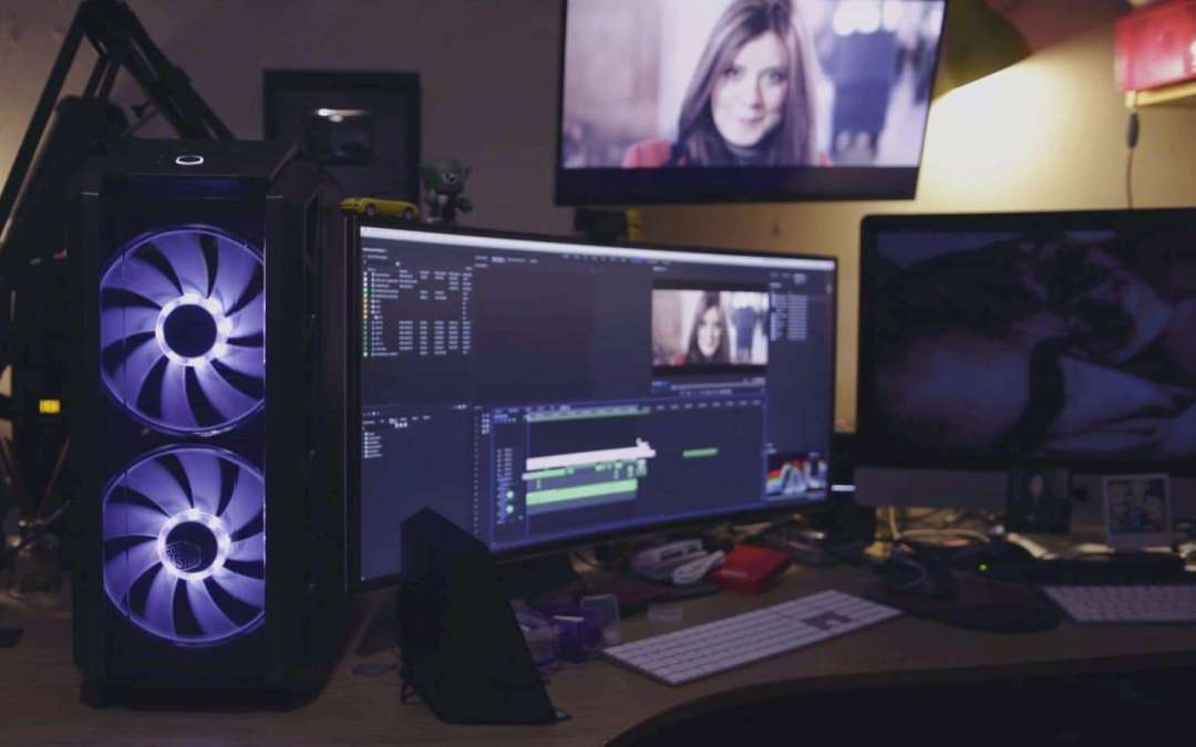 Video Editing in 4K: Guide to a Professional Custom Build for Professional Work