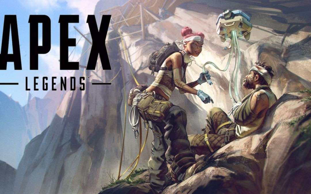 Apex Legends: Game Review