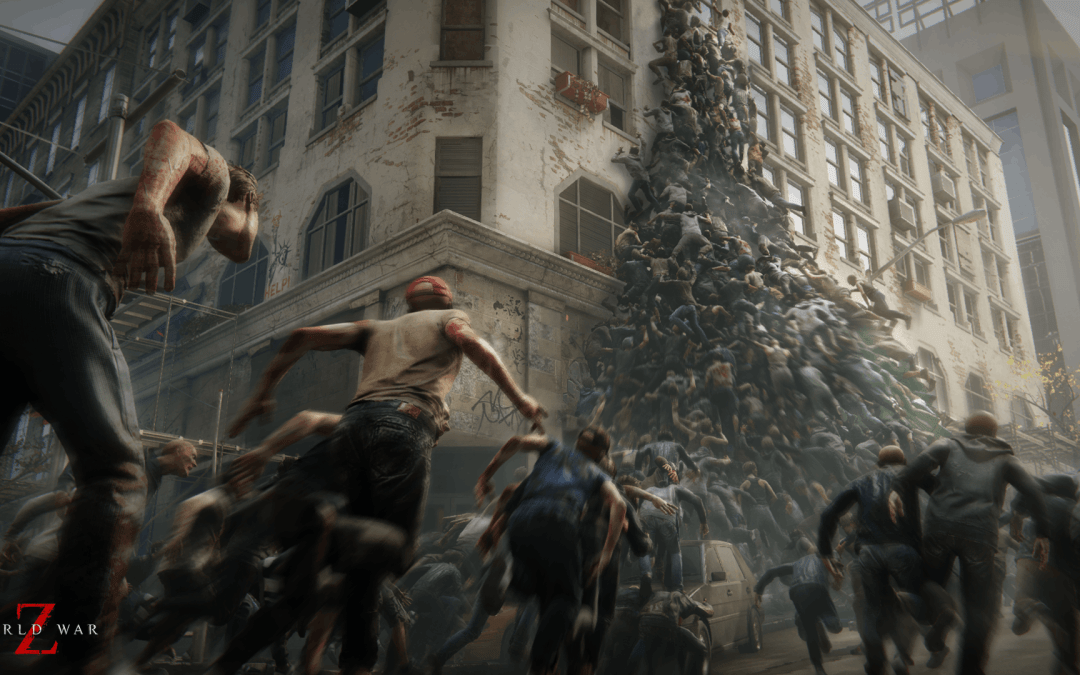 World War Z PC System Requirements and Release Date to Epic Store
