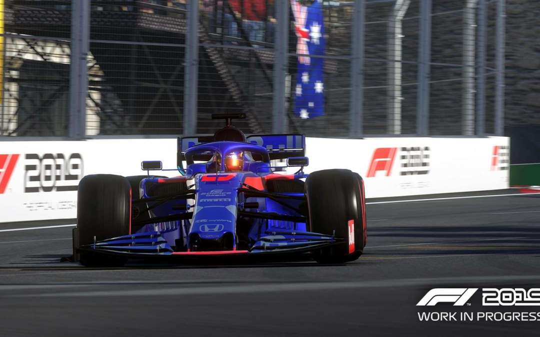 F1 2019 Anniversary Edition: System Requirements