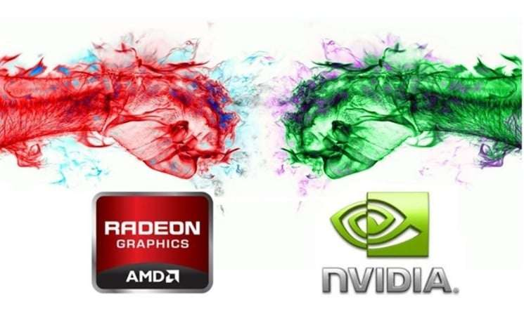 Web-Systems | Will we see new graphics cards from AMD and Nvidia this month?