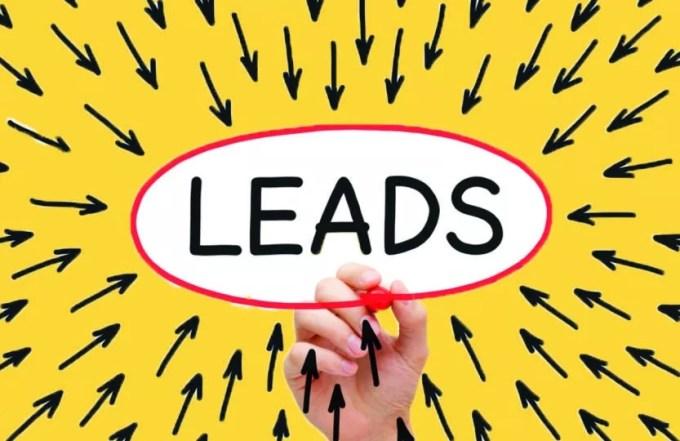 """Résultat de recherche d'images pour """"acquisition lead"""""""