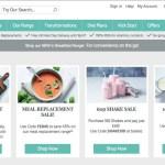 Exante diet website