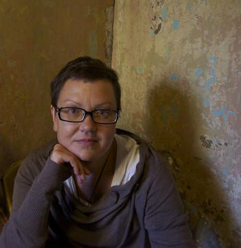 Workshop gratuito di Teatro di Figura con Anna Ivanova-Brashinskaya