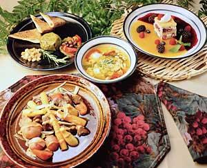 More Mediterranean Diet Benefits: Main Image