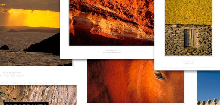 FotoPrints Photographic Prints website