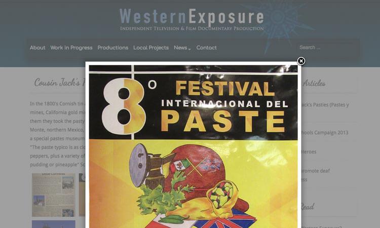 Western Exposure TV & Film Production