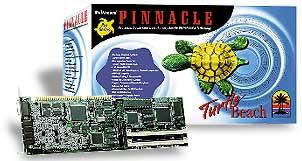 Pinnacle box