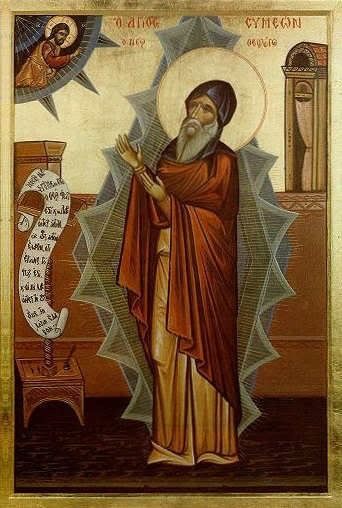 St Symeon