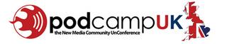 PodCampUK logo