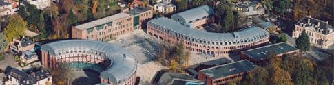 Európai Iskola, Brüsszel 1.
