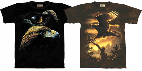 eagle-shirts