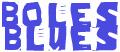 BolesBlues.com Logo