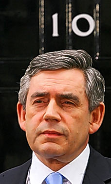 The McCanns have emailed Gordon Brown, insisting they are innocent and begging for his help.