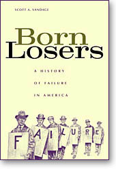 Born Losers: A History of Failure in America JPG