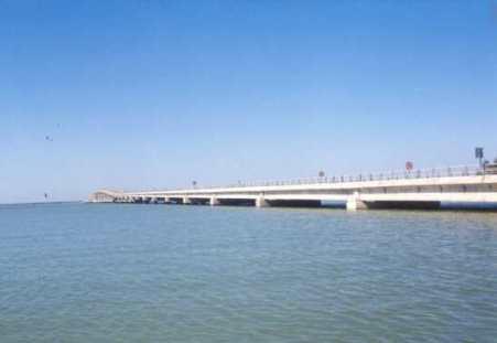 Puente Cd. del Carmen - Zacatal.