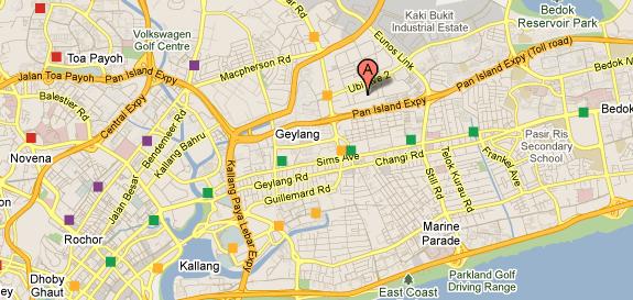 speakasia singapore office