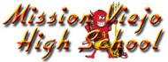 MVHS Mascot