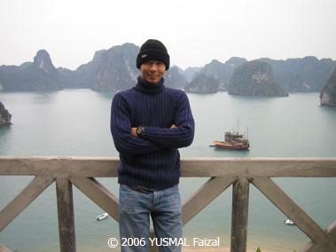 Mr YUSMAL Faizal