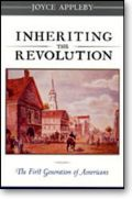 Inheriting the Revolution: The First Generation of Americans JPG