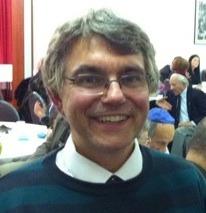 Rabbi Jonathan Keren-Black