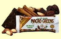 Picture of Macro Greens Food Bar