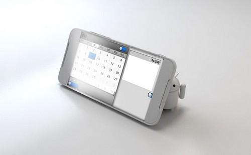 Next-gen Xiaomi Phone (Probably Fake)