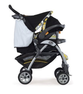 41DRA%2BsVBQL Chicco Cortina Keyfit 30 Travel System Review