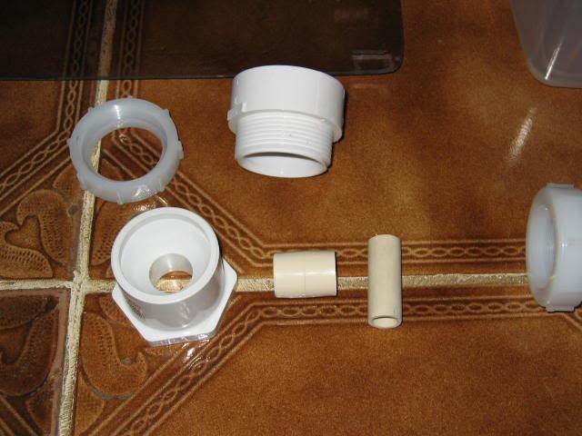 Filtro casero para estanques y grandes peceras reptifilm for Filtro natural para estanque