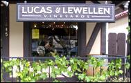 Lucas & Lewellen winery