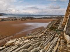 Rasa Mareal de Deba y Zumaia