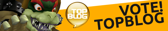 VOTE LEVEL+ TOP BLOG!
