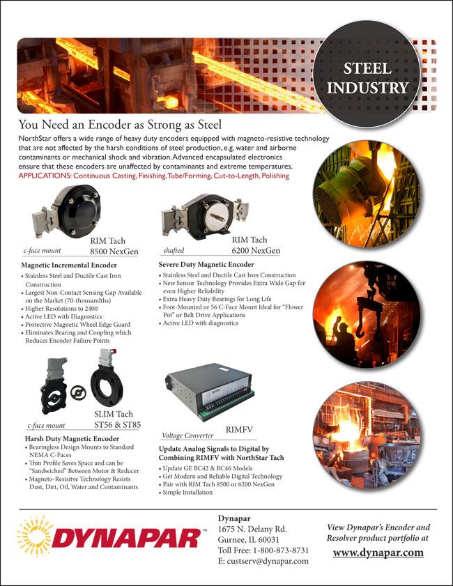 Steel Industry Piece 6_7_13