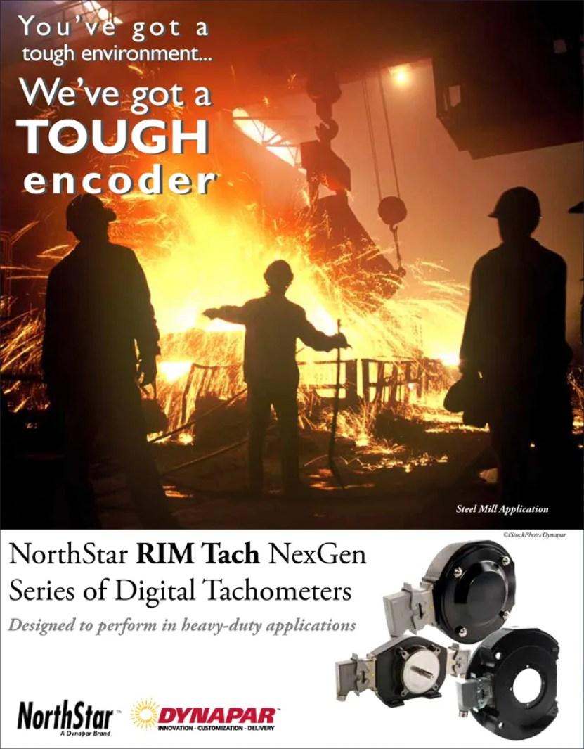 NorthStar RIM Tach NexGen Brochure