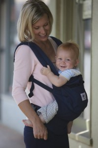 ERGO Organic Baby Carrier, ERGO Organic Baby Carrier Review- Why Moms Love This Carrier