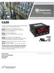 C628 Sales Sheet